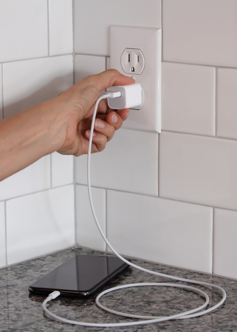 Household Electrical Outlet